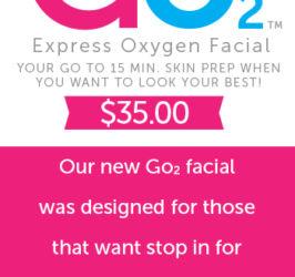 Go2-facial
